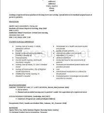 Recent Graduate Resume Examples by New Nurse Graduate Nursing Resume This Will Hopefully Be Useful In