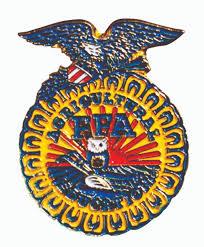 alumni pin color ffa emblem pin pinemb 0000