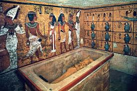 replica of king tut u0027s tomb to open archaeology wiki