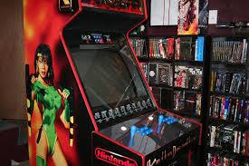 killer instinct arcade cabinet killer instinct 2 deconversion restoration