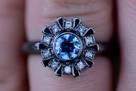 harry potter inspired engagement ring iron photo from harry potter to outlander here are 25