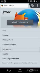 mozilla firefox android apk firefox browser for android