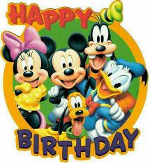 Disney Birthday Meme - disney happy birthday pinterest birthdays happy birthday