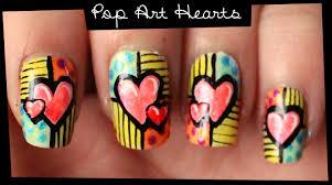 nail art maxresdefaultp art nails games for kids andy warhol