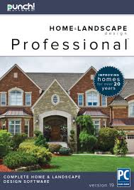Home Landscaping Design Software Free Punch 5 In 1 Home Design Software Free Download