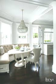 breakfast nook table with bench beautiful white kitchen nook breakfast nook tables with benches