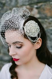 retro hair accessories 13 retro wedding hairstyles you need to consider