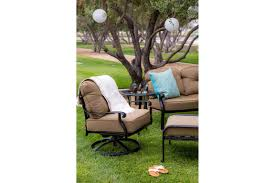Courtyard Creations Patio Furniture Replacement Cushions by World Source Patio Furniture In Home Design
