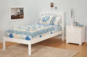 top of the line mission style queen bed frame u2039 htpcworks com