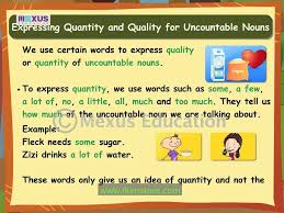 Countable And Uncountable Nouns Teaching Countable And Uncountable Nouns Lessons Tes Teach