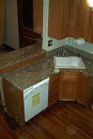 Kitchen Design With Corner Sink Corner Kitchen Sink Google Search Beach House Pinterest