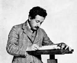 einstein quote love relativity albert einstein the humble genius