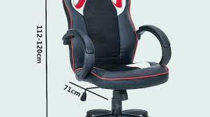 fauteuil bureau recaro siege de bureau gamer inspirational bureau fresh fauteuil de bureau