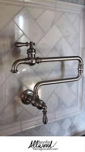 Blanco Faucets Kitchen Kitchen Pot Filler Faucet Blanco Pot Filler Elkay Pot Filler