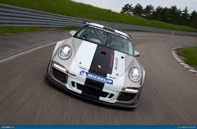 gold porsche gt3 new porsche 911 gt3 cup car unveiled