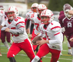lasalle edges east providence late in thanksgiving day football