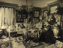 Victorian Home Interior by 887 Best All Things Victorian Images On Pinterest Victorian