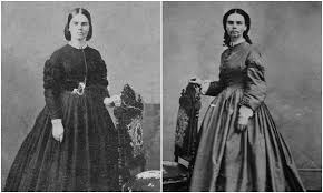 portraits of olive oatman the with the tattooed