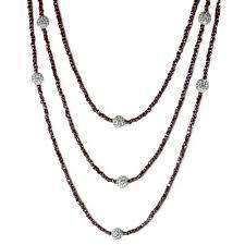 tie necklace images Black tie pav necklace same sky jpg