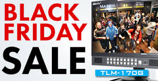 black friday sale on monitors datavideo technologies co news