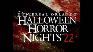 coke halloween horror nights 2016 hhn 22 radio spot and phone calls youtube