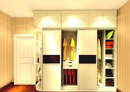 Bedroom Wardrobe Designs For Small Bedrooms Clever Bedroom Cabinet Designs Small Rooms Home Design Excellent