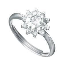 zasnubni prsten zásnubní prsten dianka 807 zlatnictví a hodinářství gajdovi