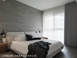 chambre color馥 adulte 俞佳宏 室內設計 單身品味居所 精緻工業風體現 幸福空間 華人首選