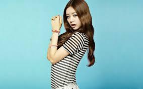 korean girl wallpaper hyeri is korean girl wallpaper by kyouko revelwallpapers net