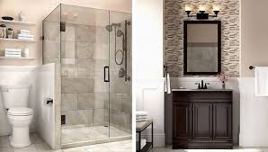 Design Ideas For A 3 4 Bathroom 4 Fixture Bathroom
