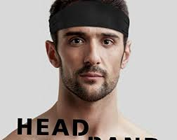 headbands for guys top 10 best headbands for men best of 2018 reviews no place