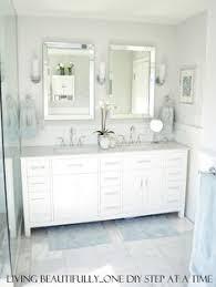 Diy Bathroom Mirror by Daly Designs Diy Bathroom Mirror For Our Rooms Pinterest