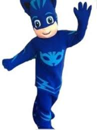 pj masks birthday party costume character rentals fun factory