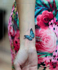 splash of turquoise 33 tattoos that will you want to