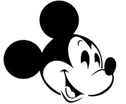 25 mickey mouse pumpkin stencil ideas mickey