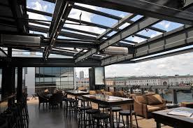 patio enclosure for restaurants bars and hotels libart usa