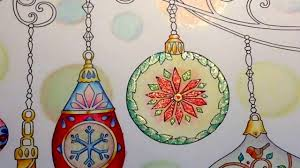johanna u0027s christmas ornaments part 13 youtube