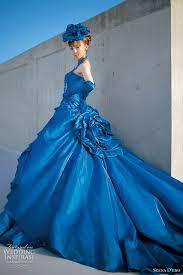 blue wedding dress designer green wedding dresses meaning wedding ideas