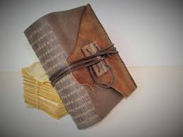 Handmade Leather Photo Albums 136 Best Handmade Leather Bound Journals Images On Pinterest