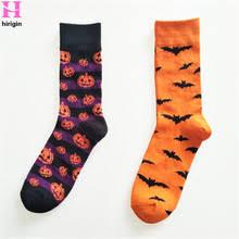 Popular Halloween Socks For Women Buy Cheap Halloween Socks For