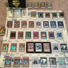 i am asianyensation r yugioh u0027s resident collector and real life