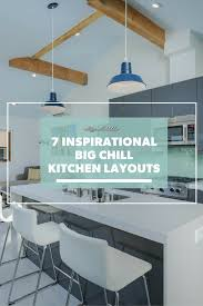 Pro Kitchen Design 7 Inspirational Big Chill Kitchen Layouts Part 1 Big Chill