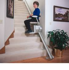 Garaventa Stair Lift by Help Getting Up Stairs For People With Limited Mobility 2011