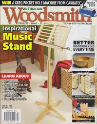 australian woodsmith magazine subscription isubscribe