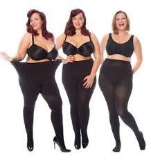 89 plus size tights warm winter bundle ebay