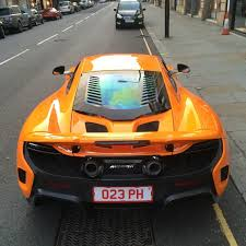 orange mclaren mclaren 675lt painted in mclaren orange photo taken by