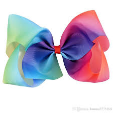 hair bow 2017 hair bow large baby hair bows 8 inch diamante hair