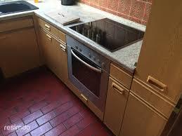 dekorfolie k che alte küche gestalten holz resimdo