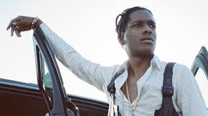 Asap Rocky Hairstyle Name Starstruck 7 Fashion Tips We Learned From A Ap Rocky Revolt