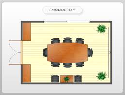 room floor plan maker conceptdraw sles floor plan and landscape design